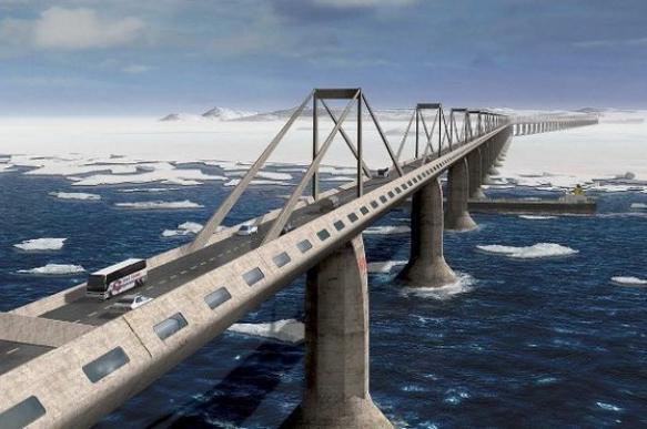 Мост на Сахалин может быть никому не нужен