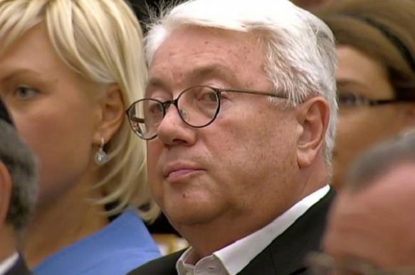 Владимир Винокур задолжал за коммуналку 1,6 млн рублей