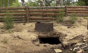 Глава села под Вологдой провалился в могильник для скота и погиб