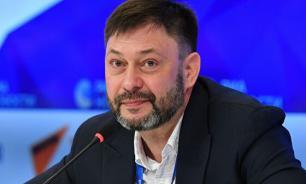 """ОБСЕ изучит """"список Вышинского"""" о притеснении журналистов на Украине"""