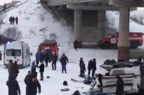 Смертельный рейс: опознаны все 19 погибших в Забайкалье