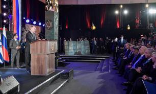 """""""Они голодали, но сдавали кровь"""": Путин рассказал о подвиге блокадников"""