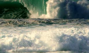 В Тихом океане произошло землетрясение магнитудой 6,3