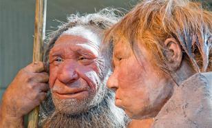 Пандемией наградили человечество неандертальцы