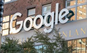 Сервисы Google в России работают со сбоями
