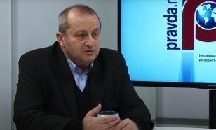 """Яков Кедми: """"Северный поток - 2"""" и война в Донбассе"""