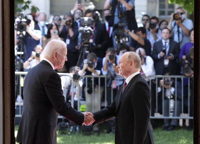 Политолог о встрече Путина и Байдена в Женеве: Задачи, которые были поставлены — выполнены