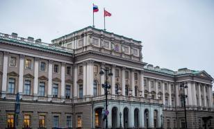 Питерский ЗакС рассмотрит проект «Инвестиционного кодекса»