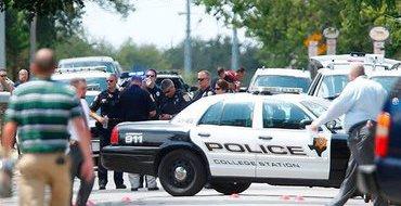 В США копы арестовали 88-летнюю бабушку, к которой до этого ошибочно ворвались в дом