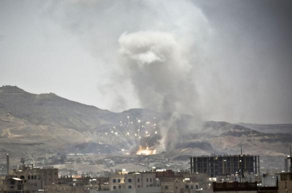 ВОЗ: Четыре тысячи гражданских находятся на грани смерти в Йемене