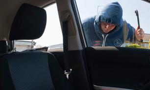 С кризисом в Петербурге активизировались барсеточники