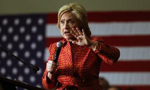 Любовница Билла Клинтона: Хиллари - политическая террористка