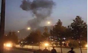В Кабуле боевики атаковали Американский университет