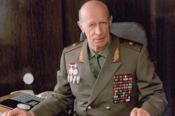 Памяти Юрия Дроздова, патриарха советской разведки и спецназа