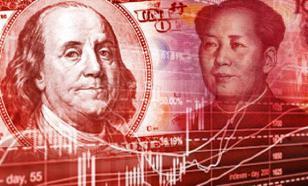 WSJ: Китай избавляется от американских ценных бумаг