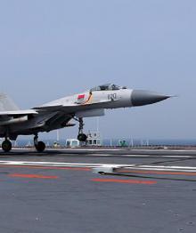 СМИ: новый двигатель для китайских истребителей признали устаревшим на 20-30 лет