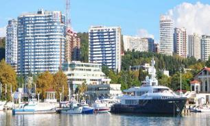 Вопрос с дольщиками в Сочи решат к 2022 году