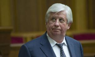 Бывшего генпрокурора Украины отравили ртутью