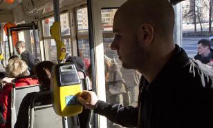 В московском транспорте изменится способ оплаты проезда