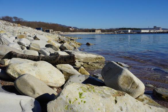 К 10 июня в Геленджике откроют первые пляжи