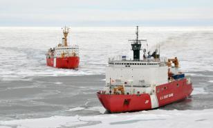 """В морях Арктики обнаружили """"вечные"""" химикаты"""