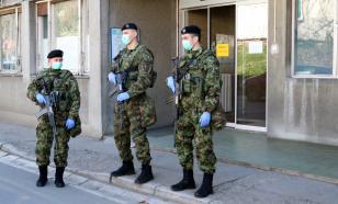 Под давлением ЕС Сербия отказалась от военных учений с РФ и Белоруссией