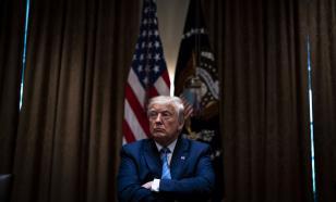 Трамп может победить на выборах даже в случае смерти