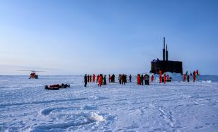 Василий Дандыкин о базе подлодок США в Норвегии: американцы припоздали