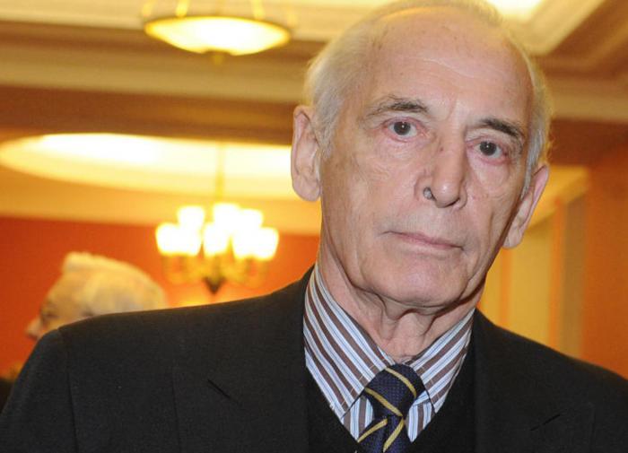 В Москве началось прощание с Василием Лановым