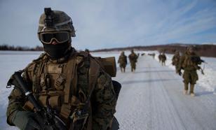 США и Канада проводят совместные учения в Арктике