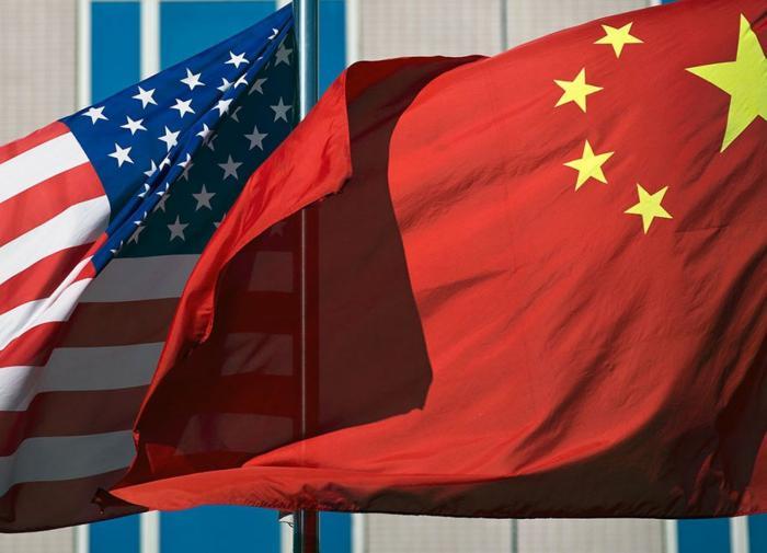 """""""Ведущий мировой правонарушитель"""": США снова критикуют Китай"""
