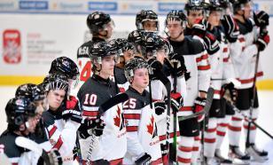 Канада проиграла Финляндии, но сохранила шансы на плей-офф чемпионата мира