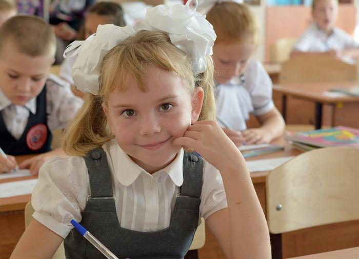 Во ФГОС закреплена необязательность изучения второго языка в школах