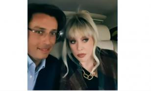 Поменявшая имидж Пугачёва появилась на публике с мужем