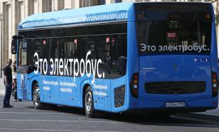 В Москве умерла девушка, которую толкнули под колёса электробуса