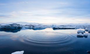 Лед подогрел зарождение жизни