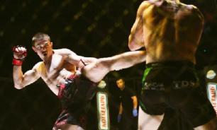 Боец MMA победил соперника после гибели матери