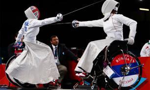 """Российских паралимпийцев пытаются унизить """"прощением"""""""
