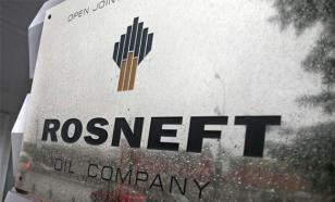 """""""Роснефть"""" продала активы в Венесуэле, но не ушла"""