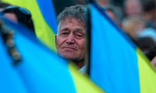 Украинская неделя: народу предложили меньше жрать