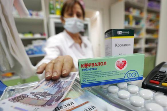 Врачам и фармацевтам предложили доставлять купленные через интернет лекарства