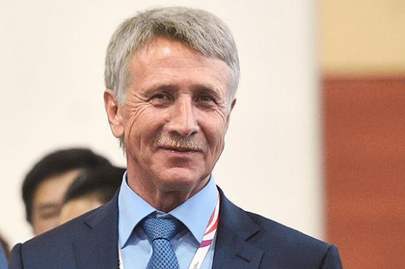 Михельсон займется развитием футбола в РФС