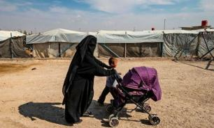 Пропавшие в Сирии россиянки записали аудио с просьбой о помощи