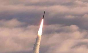 КНДР готовится к новому запуску баллистической ракеты