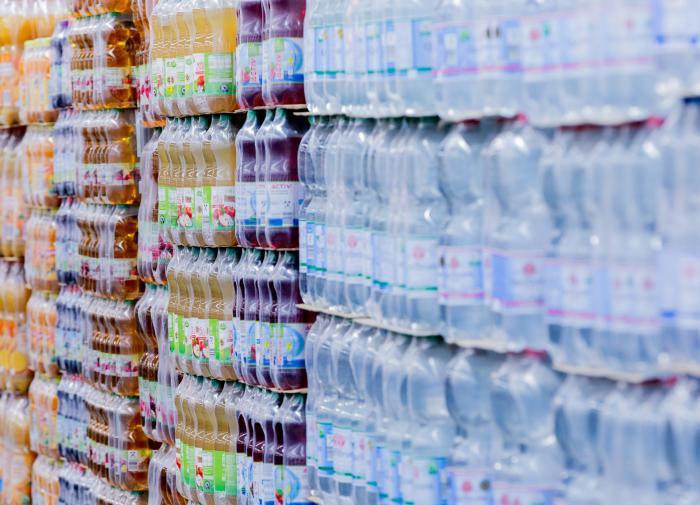 """Власти изобрели """"налог на воду"""": новая маркировка ударит по кошелькам"""
