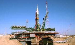 На космодроме Байконур обокрали стартовую площадку
