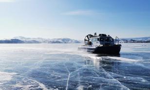 Байкал – огромная аномальная зона?