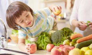 Детский иммунитет: сначала разберись - потом корректируй