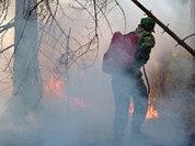 Экологи пугают москвичей дымом от торфяников