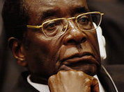Они делают историю: Роберт Мугабе